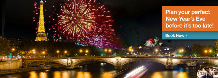 The Top 5 Paris New Years Tours  w Prices  Top Paris New Years
