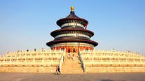The 10 Best Beijing Tours  Excursions   Activities 2018 Private Tour  Tiananmen Square  Forbidden City  and Temple of Heaven in  Beijing