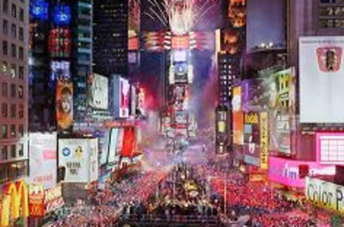 New York New Year s Eve Times Square Ball Drop Party in United     New York New Year s Eve Times Square Ball Drop Party in United States North  America