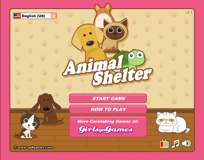 Animal Shelter Hacked (Cheats) - Hacked Free Games