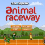 Animal RaceWay Hacked / Cheats - Hacked Online Games