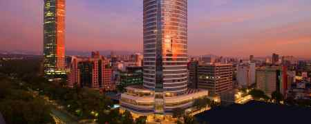 Luxury Hotel In Mexico City | The St. Regis Mexico City