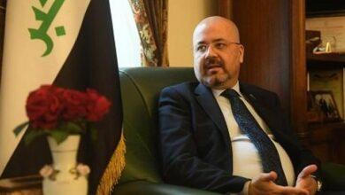 Photo of السفير العراقي: نتائج فحوصاتي سلبية ولم أخضع للحجر الصحي
