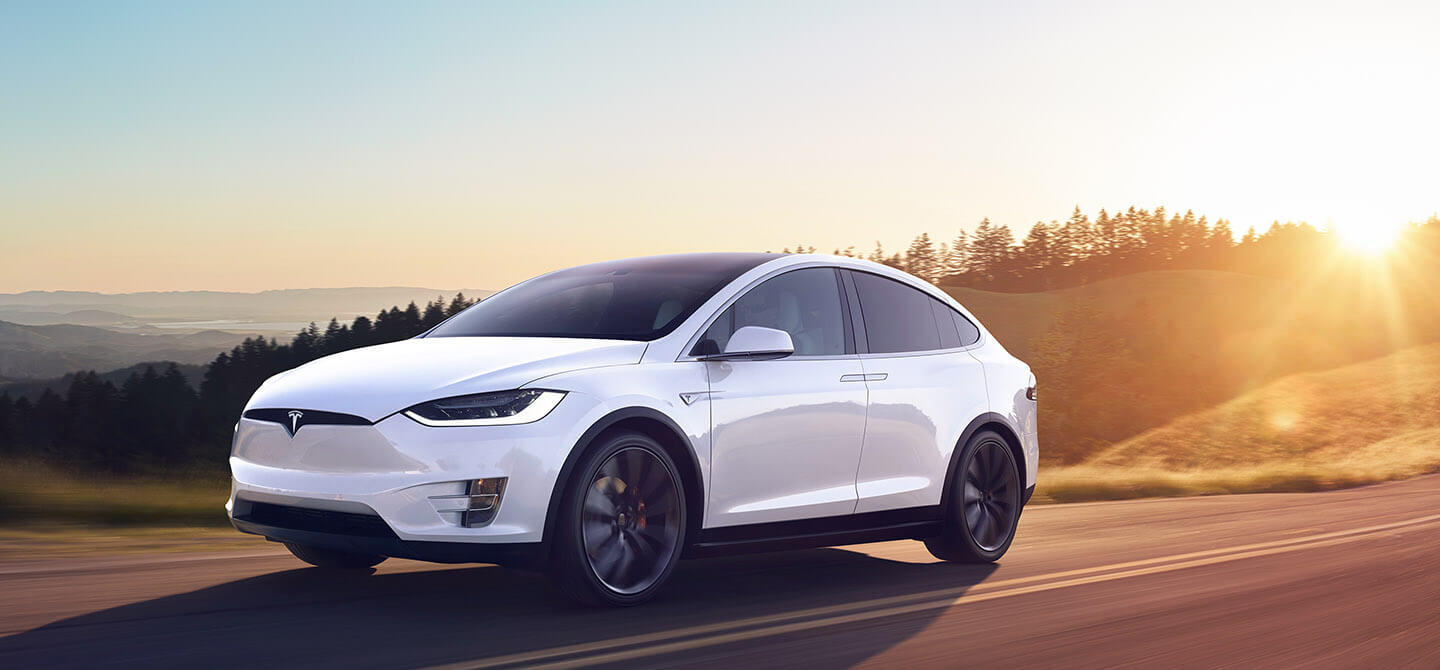 2019 Tesla Model X Release Date Price Safety Features