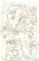 Reilly Brown - Comic Artist - The Most Popular Comic Art ...