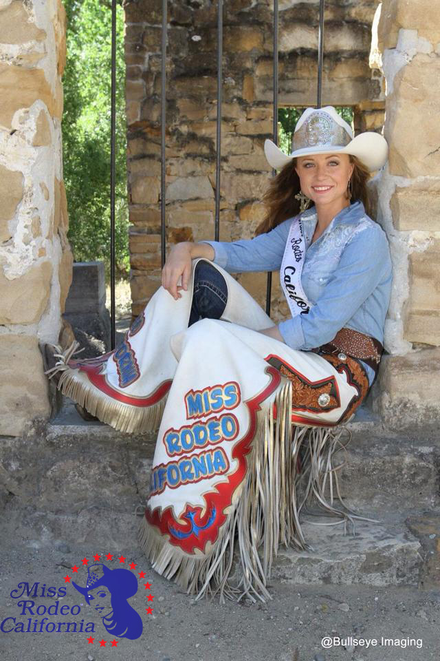Deadline For Miss Rodeo California 2015 Applications