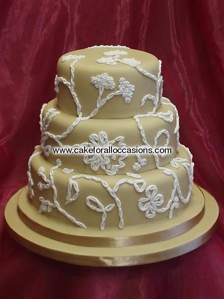 Cake Wcd057 Wedding Cakes Cake Library Cake For