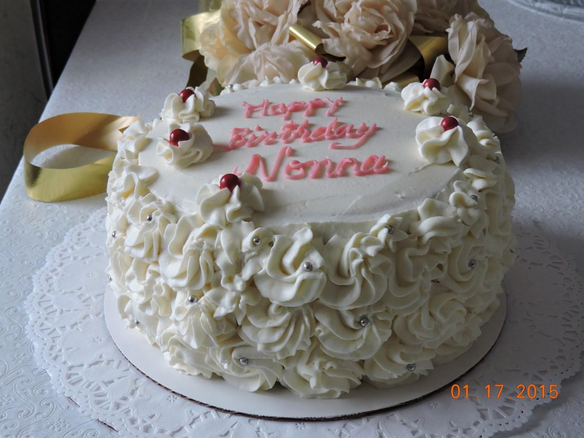Happy 77th Birthday Mom Cakesandmore101