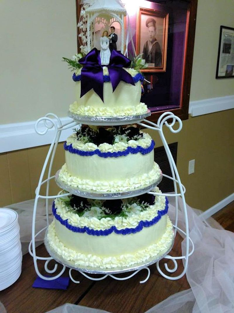 Wedding Cakes Quot Cakes By Lynette Luray Va Cakes By Lynette