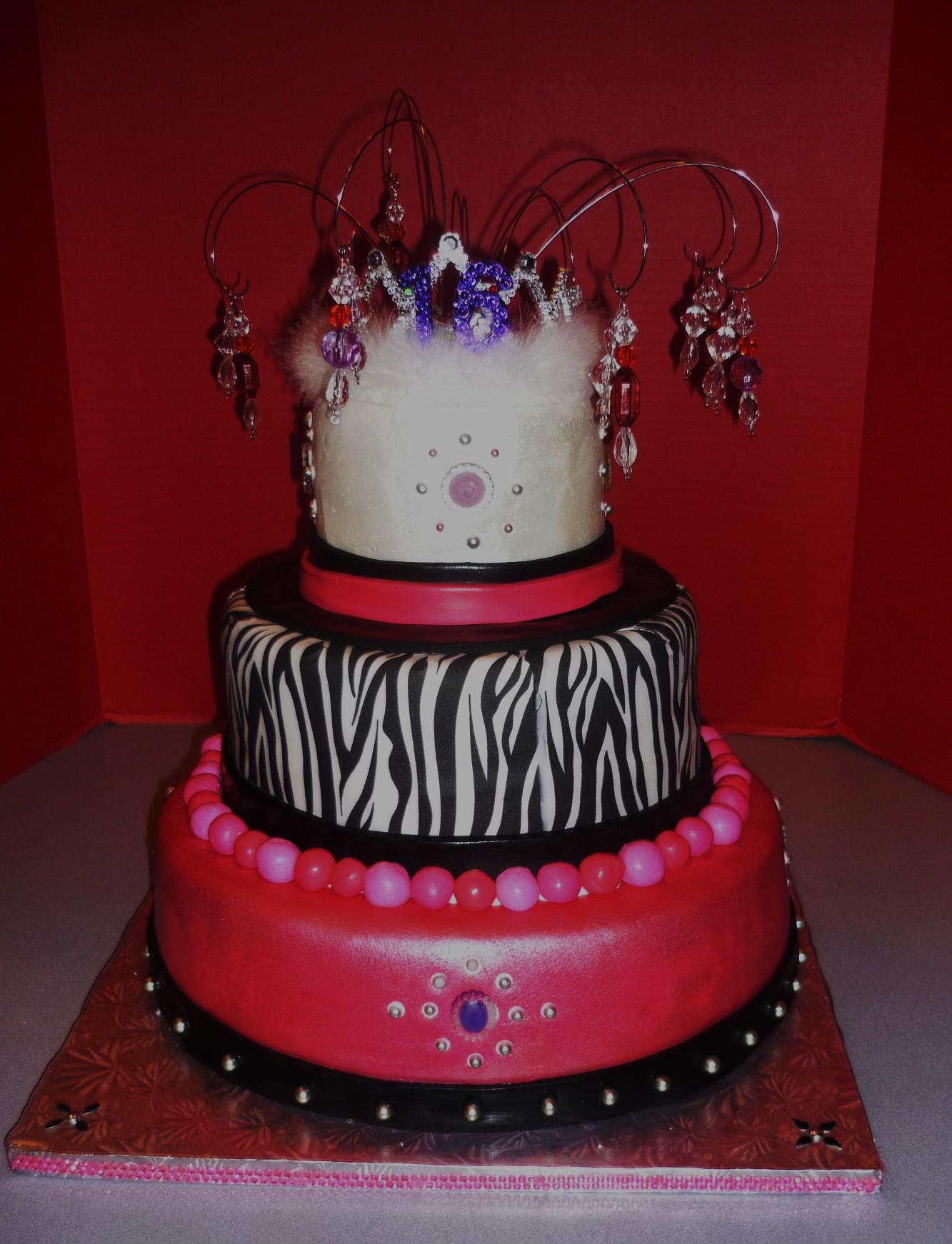 Children S Birthday Cakes Sandy S Cake Blog