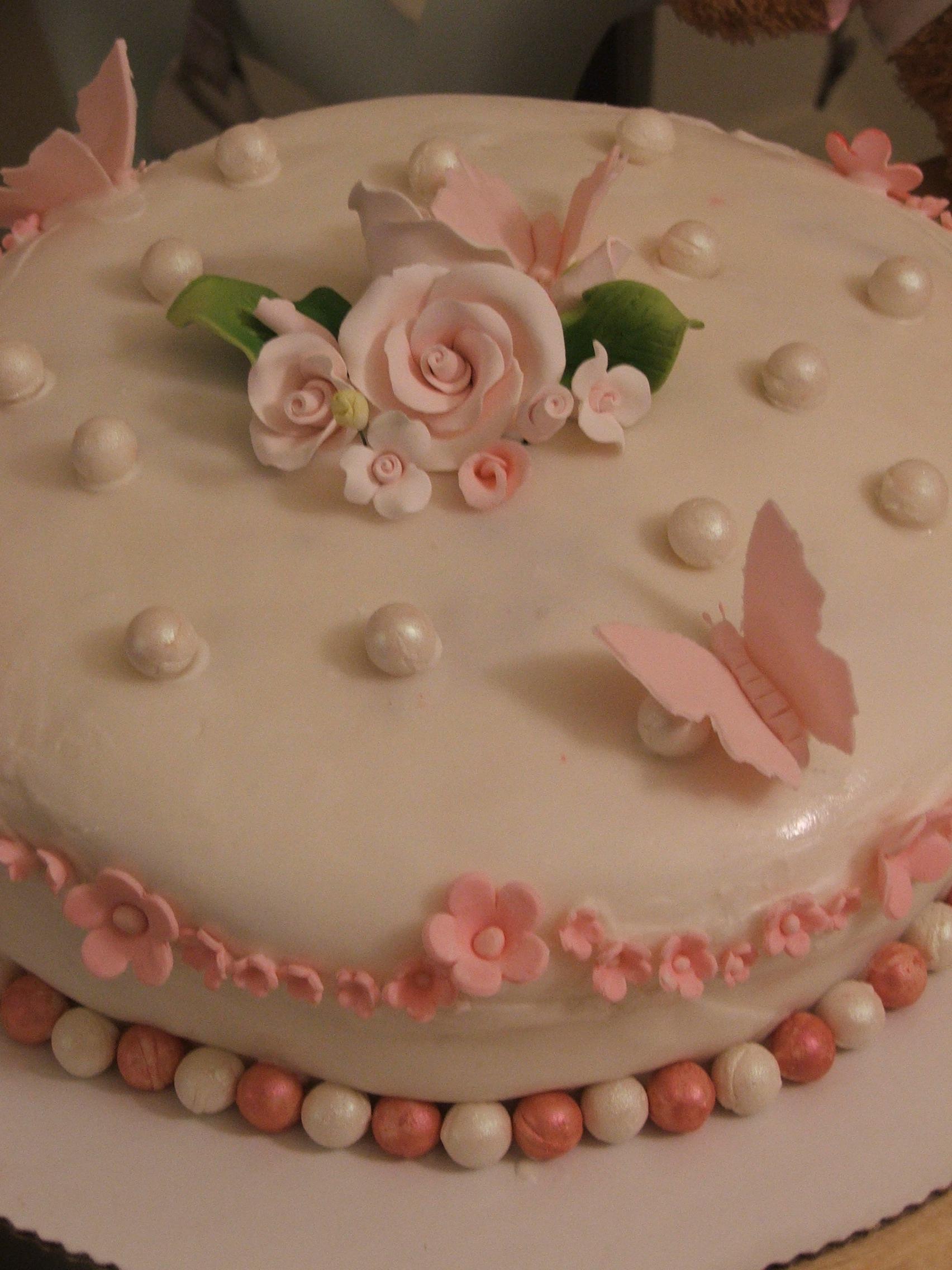 Fondant Cakes Inc