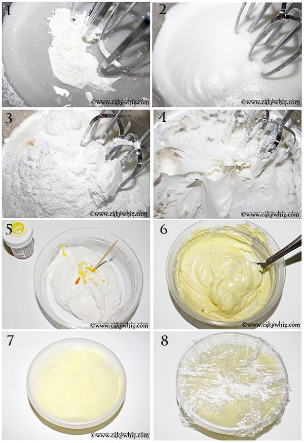 How To Make Royal Icing Recipe Cakewhiz
