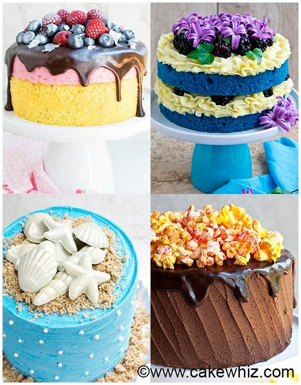 Easiest Cake Bake Beginners