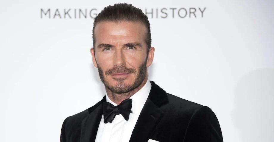 David Beckham Net Worth 2019 - Car, Salary, Business ...