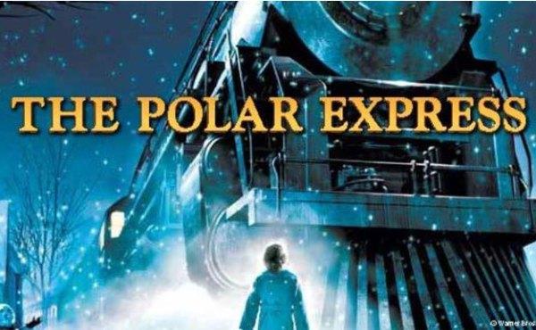 polar express film # 46