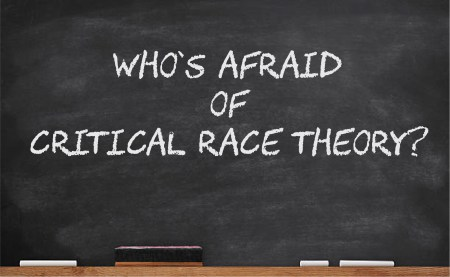 Fordham University School Of Law - The Center On Race, Law & Justice  Presents Who's Afraid Of Race Theory?