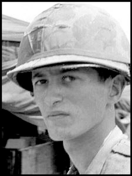 Virtual Vietnam Veterans Wall Of Faces Marcello J Lofaro