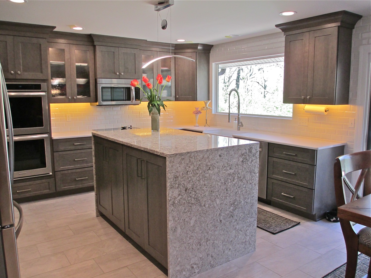 Counter 2019 Tops Trends Kitchen