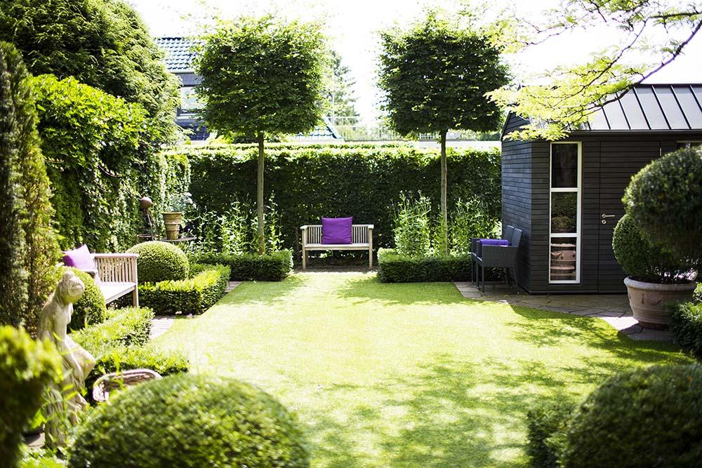 Gärten des Jahres 2017 Landschaftsarchitektur Gartenbau