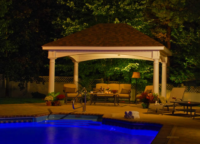 Gazebos Pergolas Amp Pavilions Patio Sets In Dc Md Amp Va