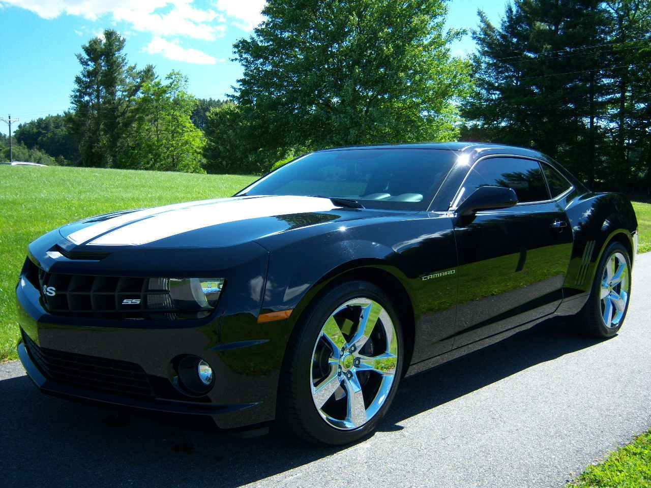 chevy camaro for sale - HD1280×960