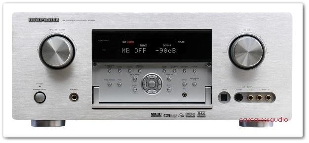 Headphone Stereo Test