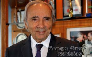 Empresário Ueze Zahran – Foto: Divulgação