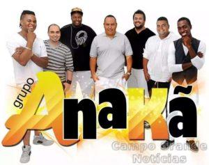 Grupo Anakã – Foto: Divulgação