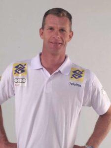 Objetivo de Scheidt é buscar a sexta medalha olímpica no Rio (Divulgação)