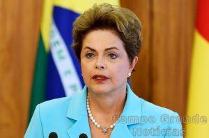 Presidente Dilma Rousseff (PT/RS) – Foto: Divulgação