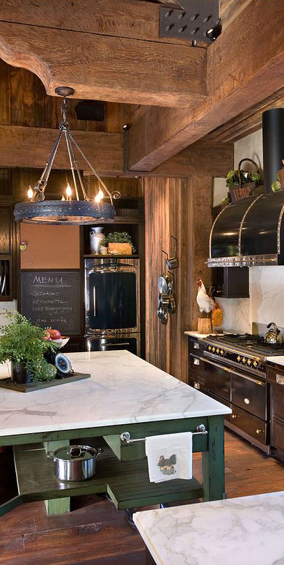 Cabin Decor Rustic Interiors And Log Cabin Decorating Ideas