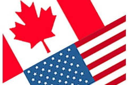 canada and usa flag full hd pictures 4k ultra full wallpapers
