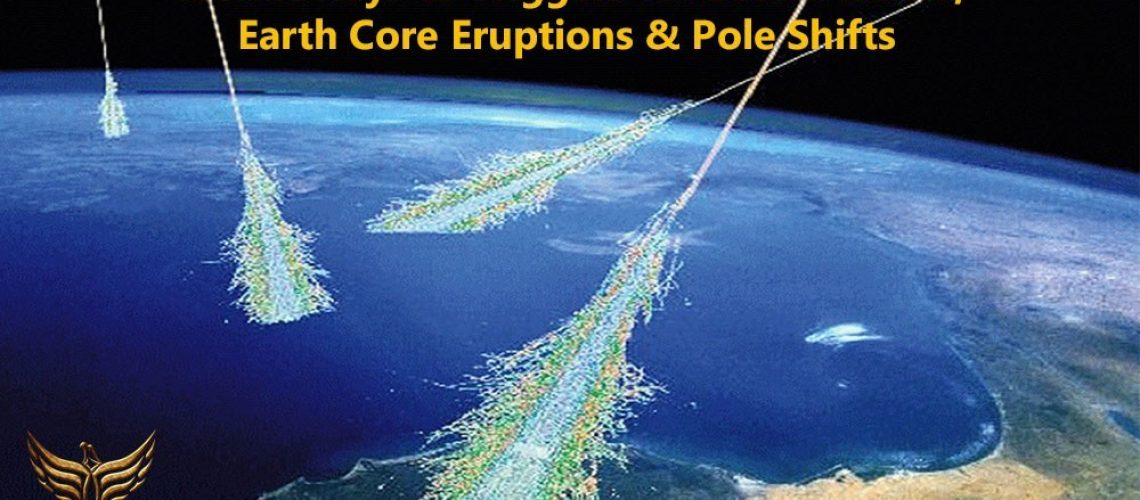 cosmic-rays-as-triggers-for-pole-shifts