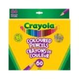 crayola color pencils # 45