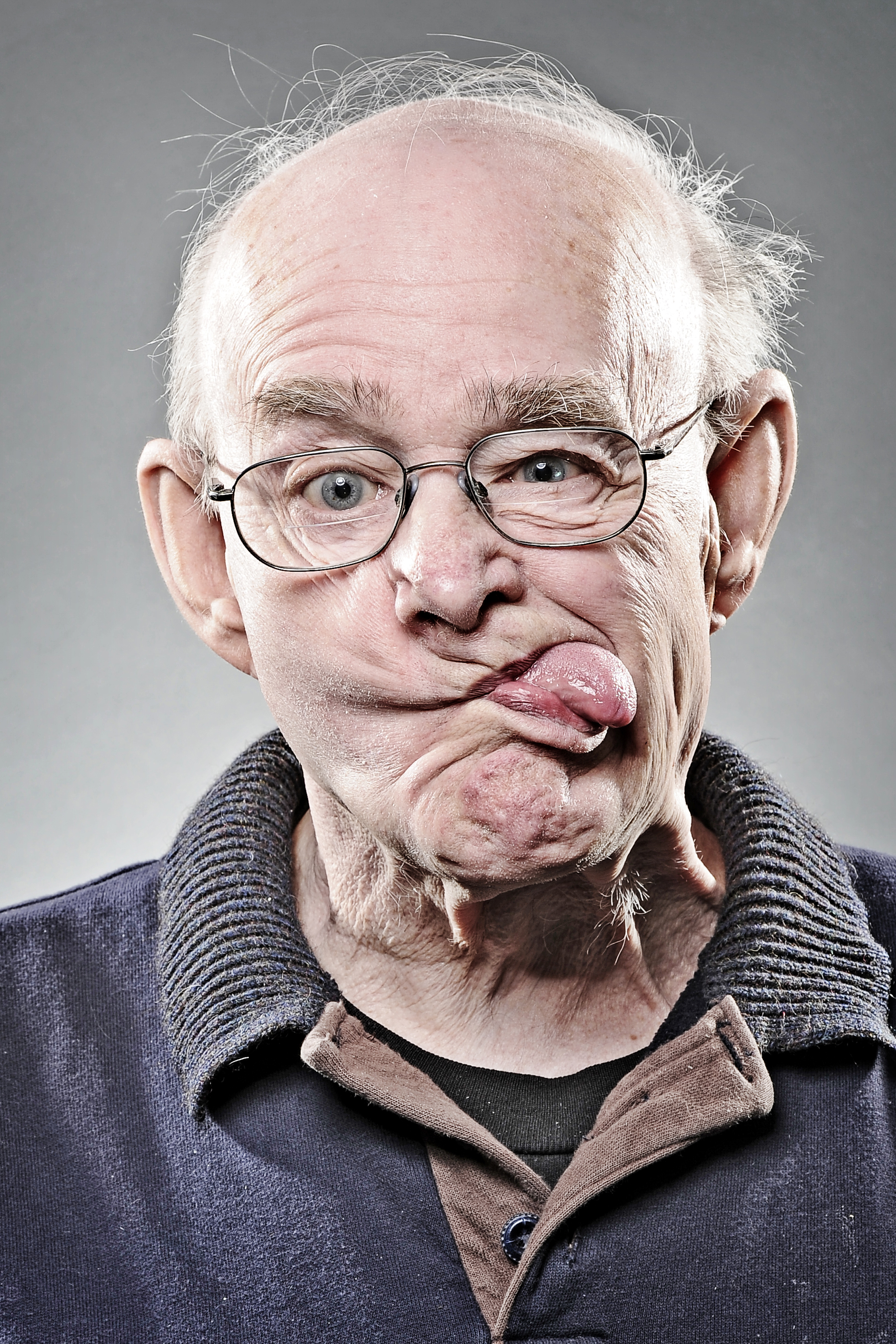 ugly face pictures - HD2400×3600