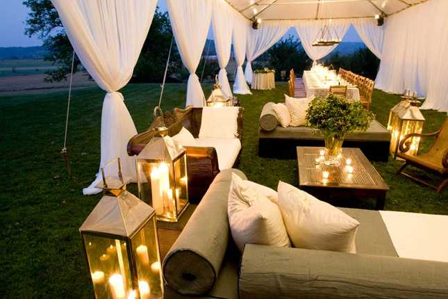 Msr Led Tent Light