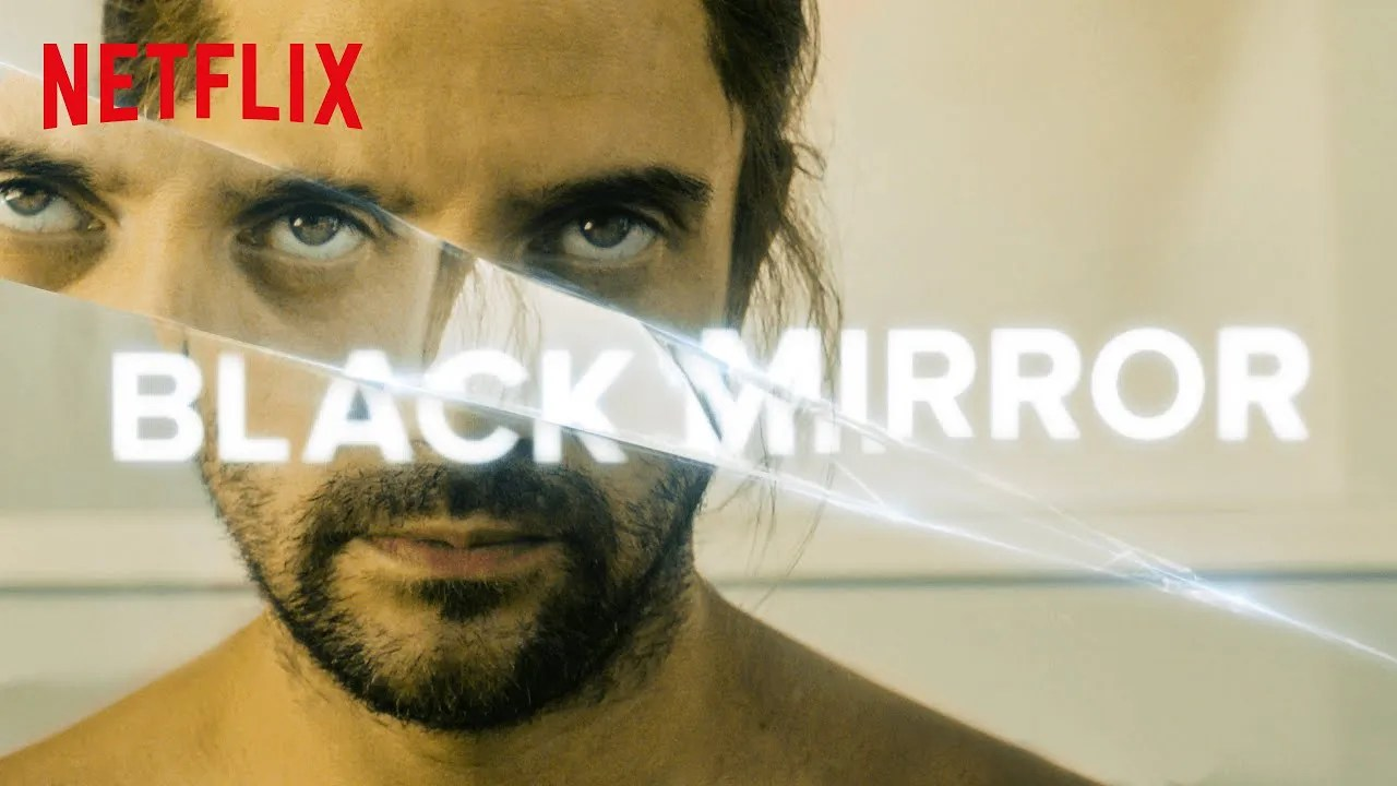 Black Mirror: Temporada 5 | Trailer oficial | Netflix [HD]