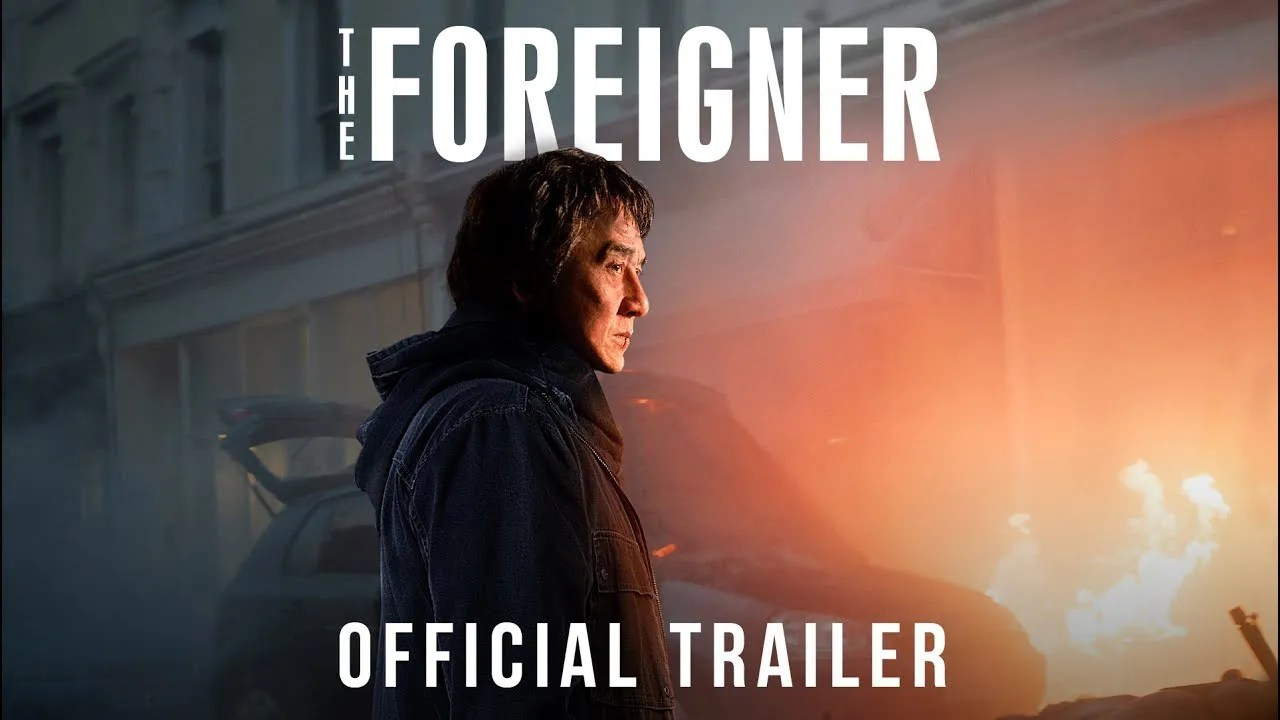 "Crítica: ""O Estrangeiro"" (The Foreigner)"