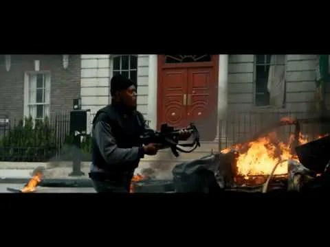 """O Guarda-Costas e o Assassino"" (Hitman's Bodyguard) – Antevisão"