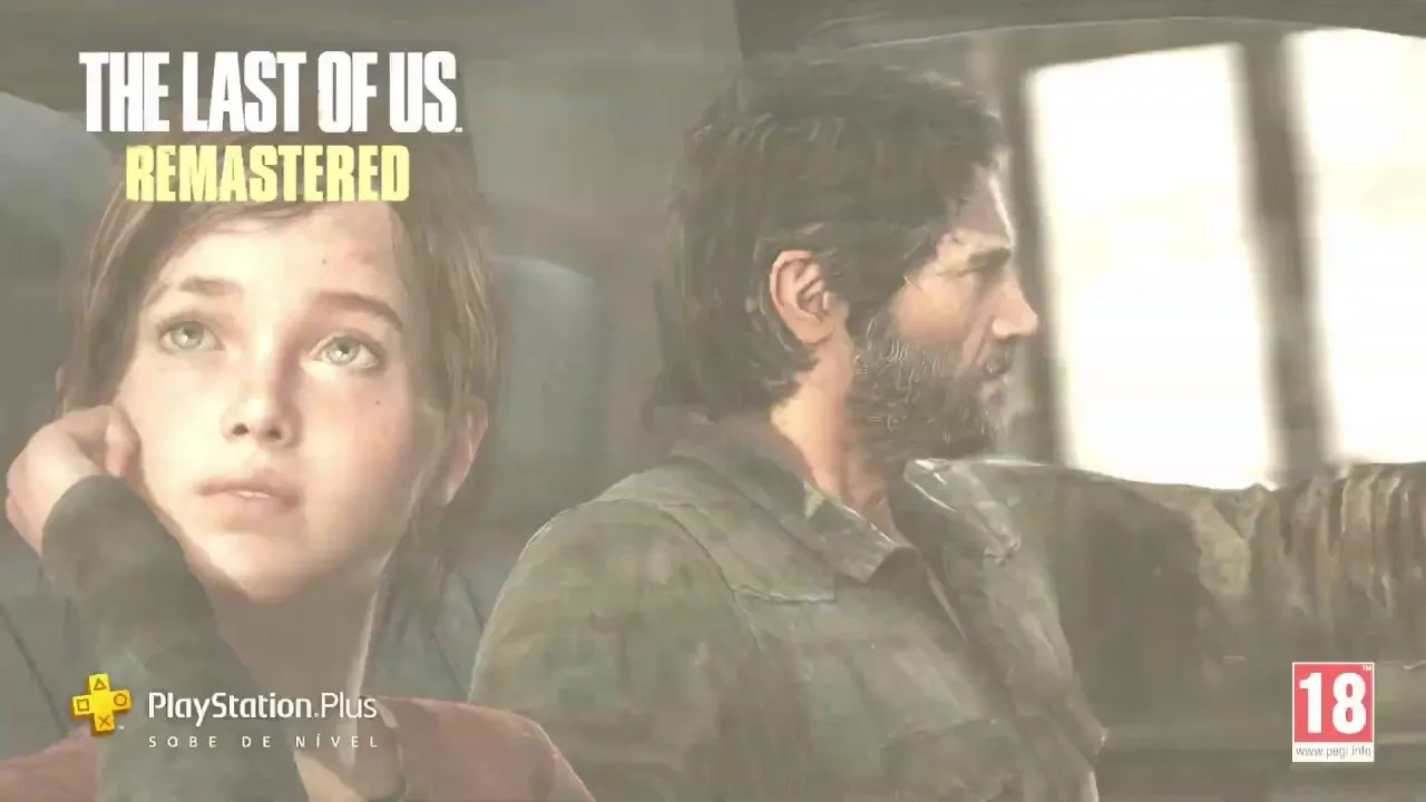 Jogos PlayStation Plus | Outubro 2019 | The Last of Us Remastered + MLB The Show 19 | PS Plus
