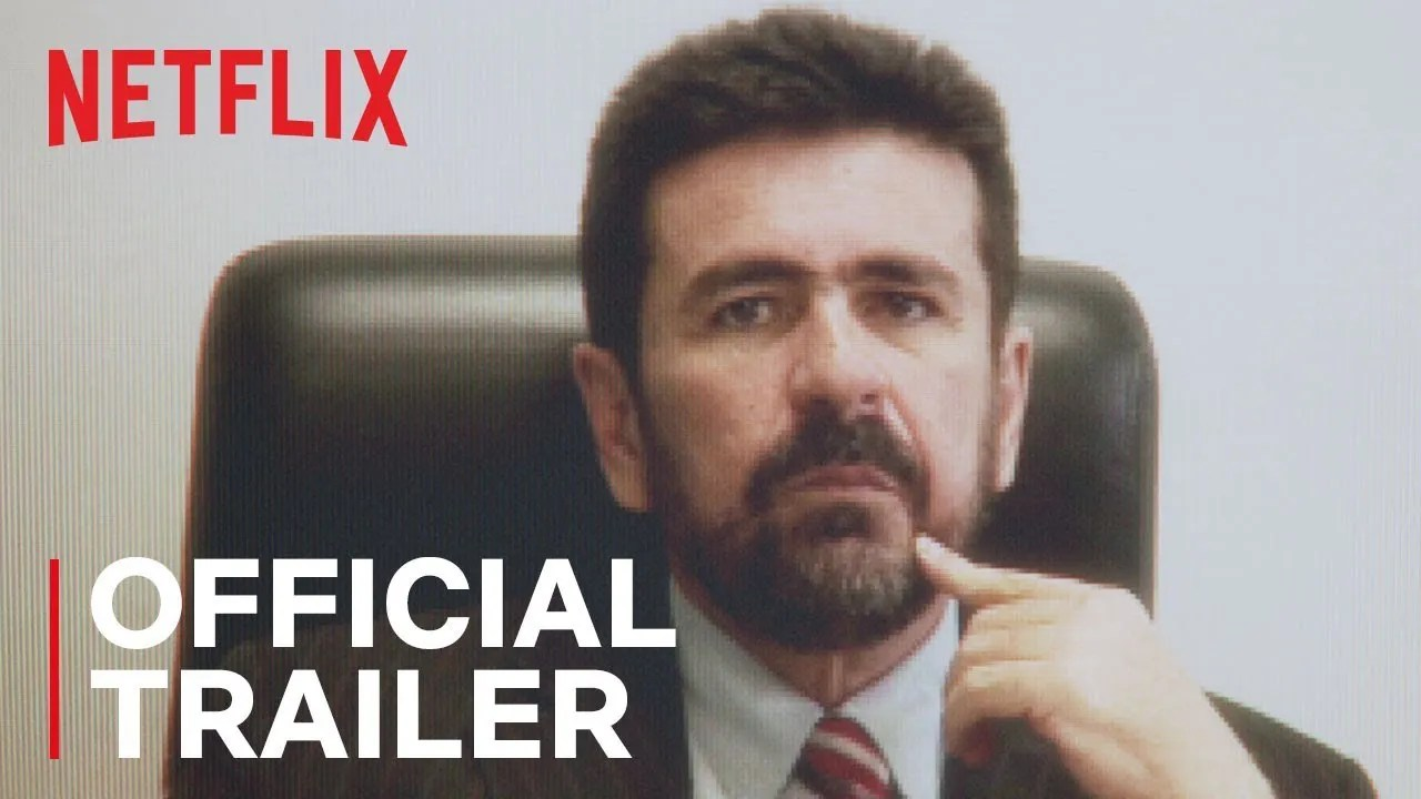 Killer Ratings | Trailer Oficial | Netflix