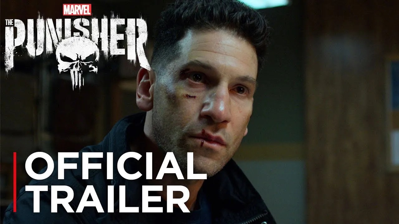 Marvel's The Punisher: Season 2 | Trailer Oficial [HD] | Netflix