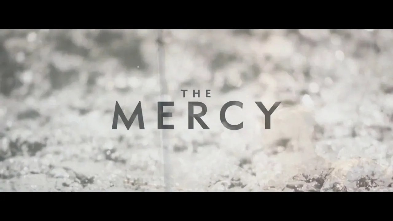 'The Mercy' tem trailer revelado