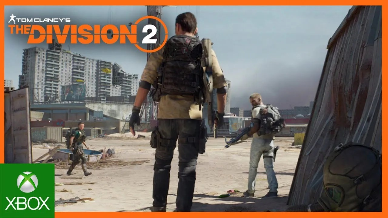 Tom Clancy's The Division 2: E3 2019 Episode 3 Teaser | Trailer