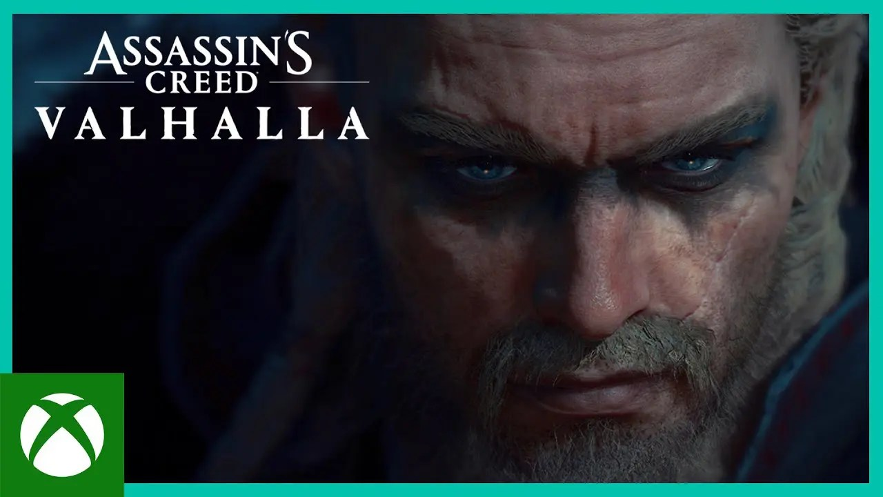 Assassin's Creed Valhalla: Eivor's Fate - Character Trailer | Ubisoft [NA]