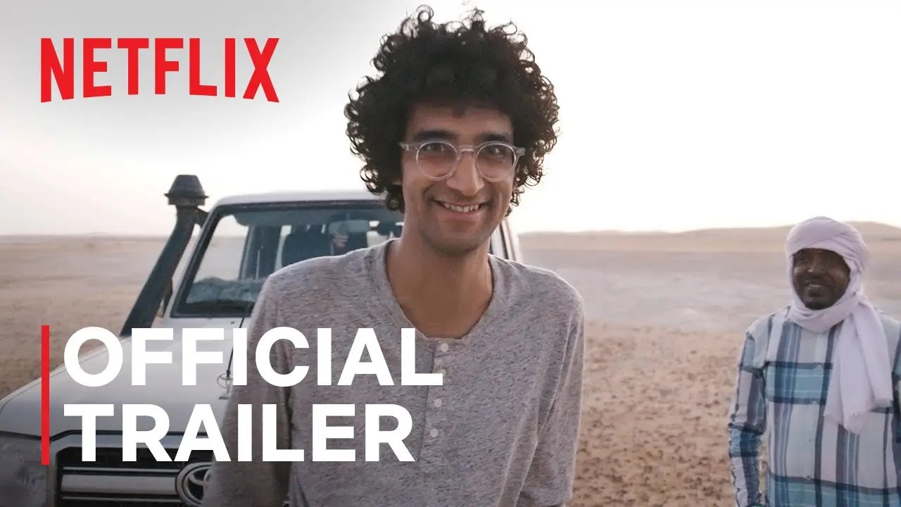 Connected | Official Trailer | Netflix