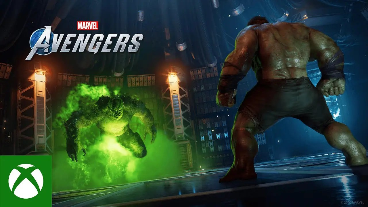 Marvel's Avengers: Beta Deep Dive Video