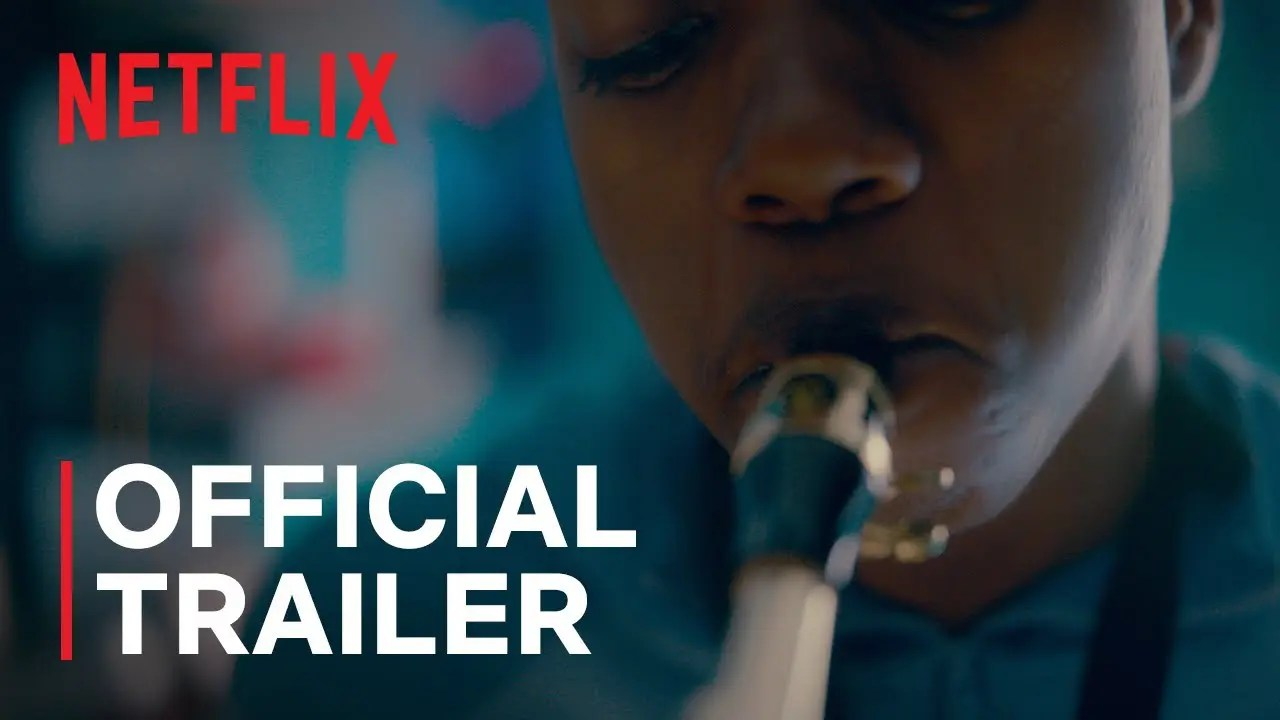 Grand Army | Official Trailer | Netflix