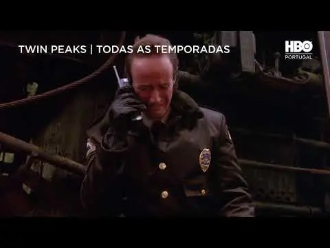 Twin Peaks | Todas as temporadas | HBO Portugal
