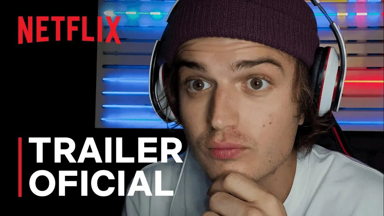 Death to 2020 | Trailer oficial | Netflix